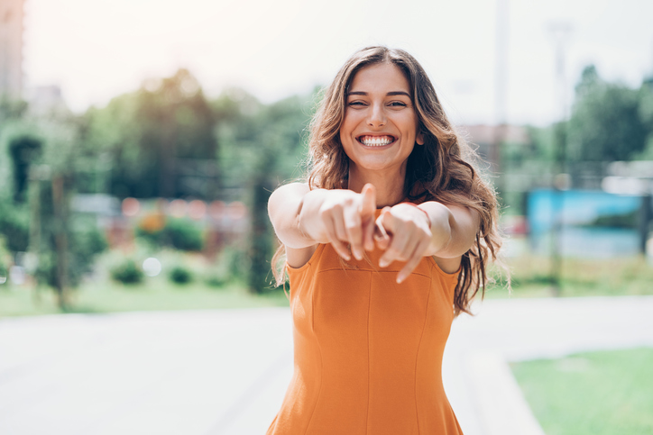 9 Positive Daily Affirmations For Single Women—They Work For Me!
