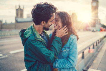 10 Signs You're Suffering From Relationship Comparisonitis