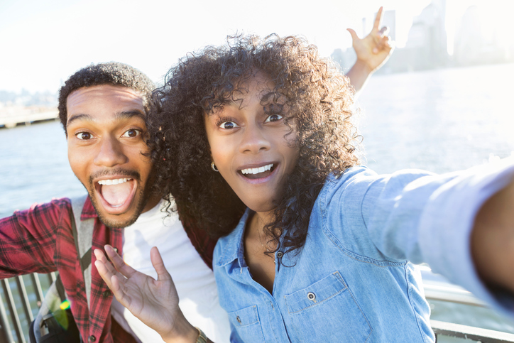 Is Your Partner Your Best Friend? Here's How You Know