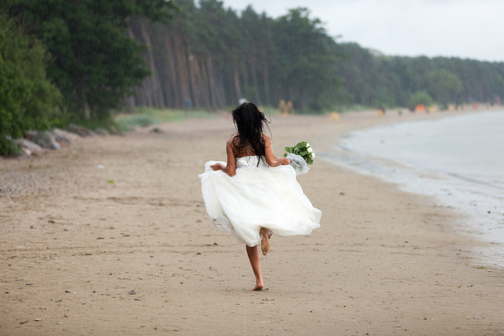 I Spent My Life Dreaming Of Marriage Until The Time Came—Then I Bolted