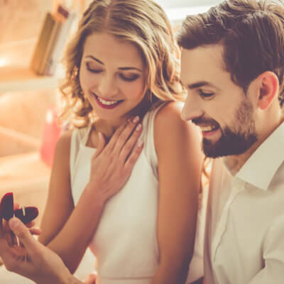 I'm Worried My Boyfriend Will Pick An Ugly Engagement Ring