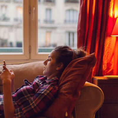 10 Things Women Who Love Canceling Plans Know To Be True