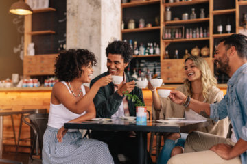 Science Says There Are Only 4 Personality Types—Which One Are You?