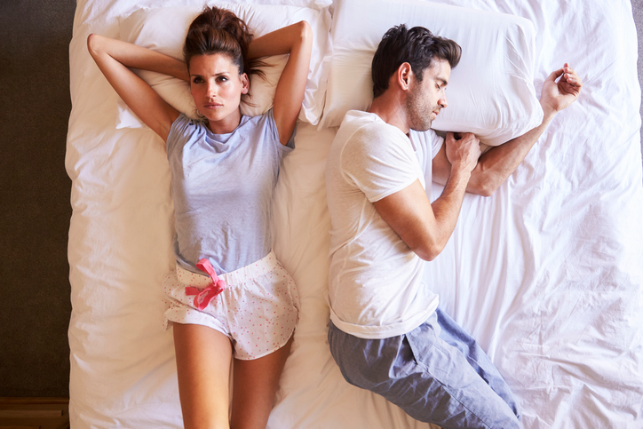 This Is Why So Many People Stay In Unhappy Relationships