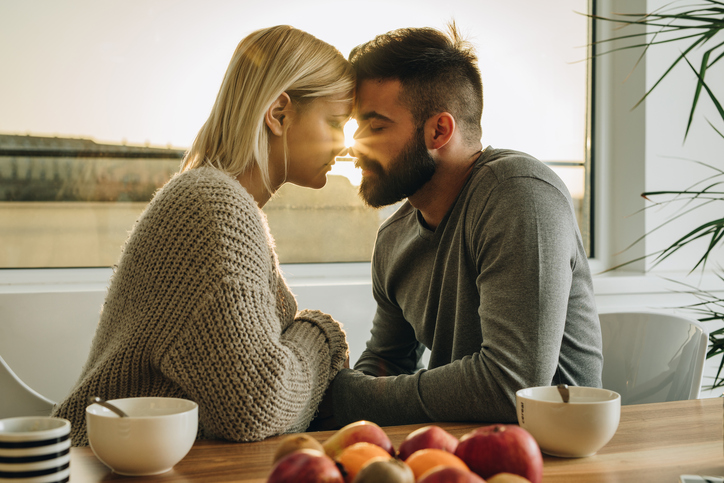 13 Questions You Should Be Able To Answer About Your Partner