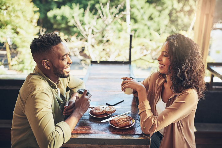 I Insist On Paying For My Dates—Here's Why
