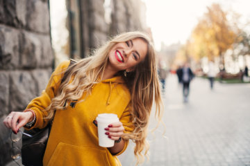 Are You Truly Happy? Having These 5 Qualities Increases Your Chances