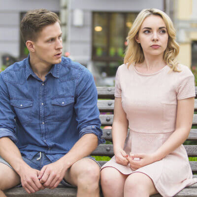 I Knew My Relationship Was Over When These 11 Things Started Annoying Me