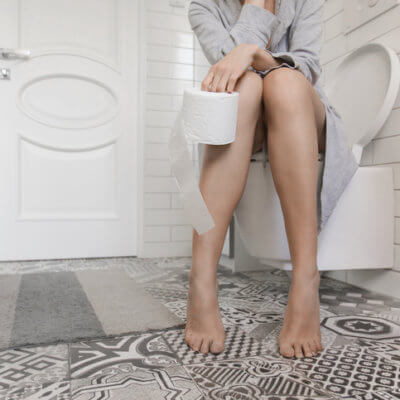 I Will Never Poop In Front Of My Husband Or Discuss It With Him