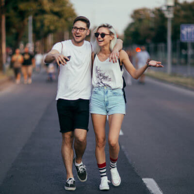 Things That Happen When You Finally Find A Guy You Can Trust