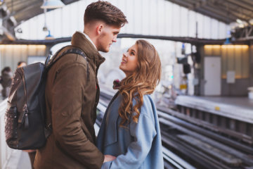 If Your Partner Is Doing These Things, They're Leading You On