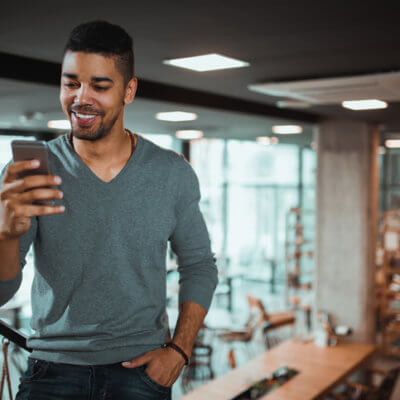 12 Things Guys Don't Want To See On Your Online Dating Profile