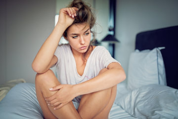 I Vow To Never Do These 10 Things After A Breakup Again