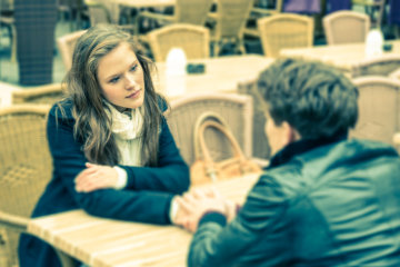 I Brought Up Kids On A First Date—Big Mistake