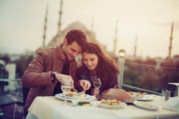 A Guy Reveals The Questions Men Hate Being Asked On Dates
