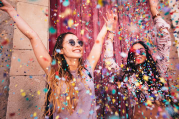 I Threw My Friend A Breakup Party And It Was So Empowering