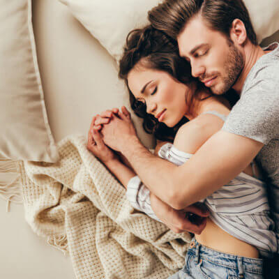 Your Partner Might Have Sexsomnia—Here's What You Need to Know About It