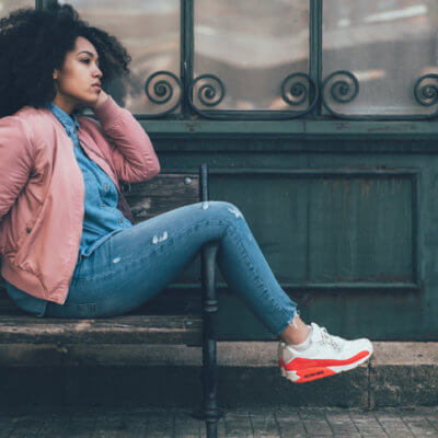Seeking Closure From A Toxic Ex Totally Derailed My Healing