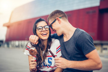 51% Of Millennials Fake Their Level Of Relationship Happiness, Study Says