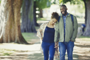 10 Ways A Guy Changes When He Decides To Commit To You 100%