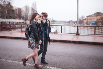 10 Signs He's Picturing A Future With You