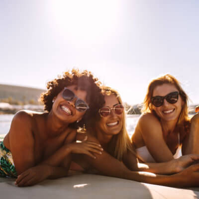 I Stopped Trying To Find A Boyfriend & Focused On Making New Friends Instead—Best Decision Ever