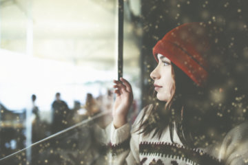 The Worst Things About Being Single At Christmas