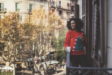 The Best Things About Being Single At Christmas