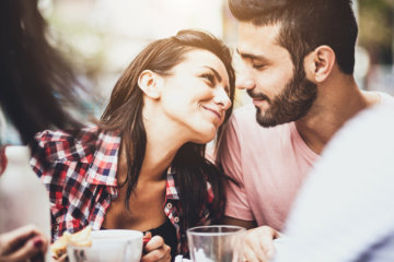 13 Signs He's Second Date Material