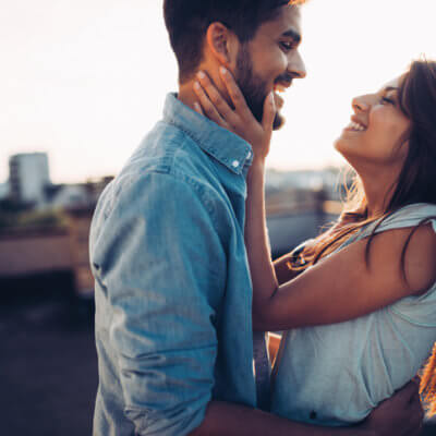 Signs A Guy is Sensitive Deep Down, According To A Guy