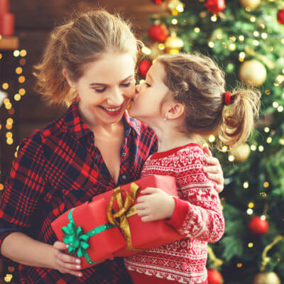 Call Me A Grinch, But I Won't Let My Kids Believe In Santa Claus