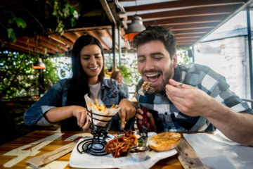Why I Make Guys Take A Personality Test On The First Date