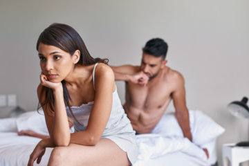 How To Get A Guy Who's Bad In Bed On The Right Track