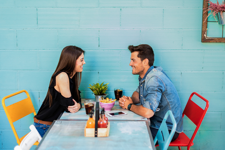 My Boyfriend Tells Me Little White Lies & I'm OK With It—Here's Why