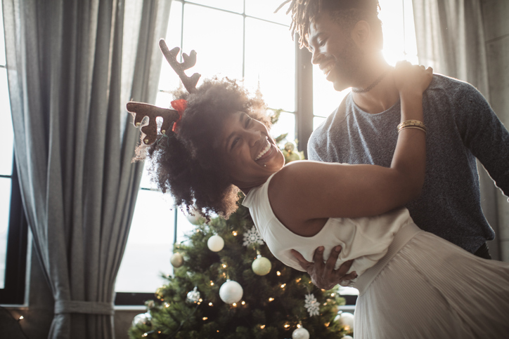 I Took My Boyfriend Home For The Holidays & It Destroyed Our Relationship