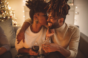 Making Fun Of Your Partner Can Make Your Relationship Stronger—Yes, Really