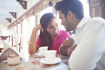 You Had a Great First Date But Then… Nothing—Here's Why