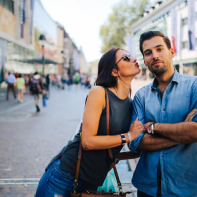 If He Really Loves You, He'll Do These Things Instead Of Leaving You Guessing