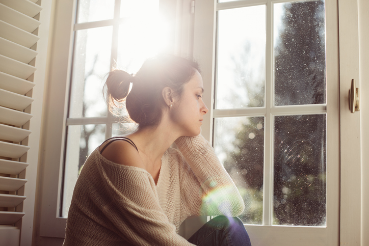 Feeling Depressed? Doing This Simple Thing Will Boost Your Mood