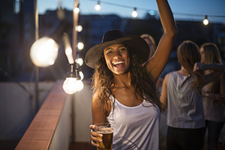 Perfectionists Are More Likely To Become Alcoholics, Study Says