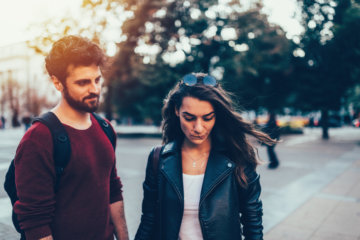 He Already Had A Girlfriend When We Started Dating—Here Are The Signs I Missed