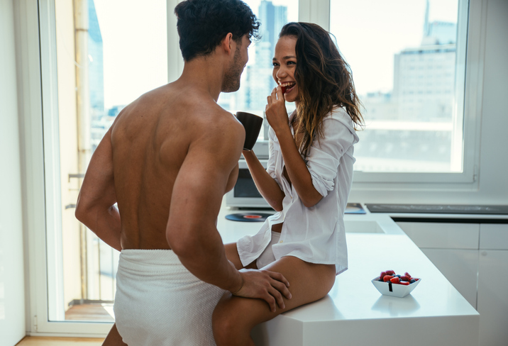 If You've Been Dating For 3 Months, You Should Know These Things About Him
