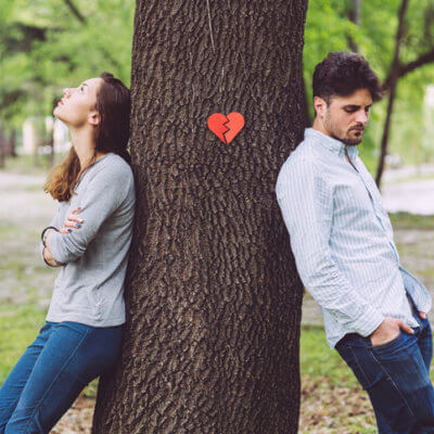 Here's How I Got Over My Desperation To Get My Ex Back