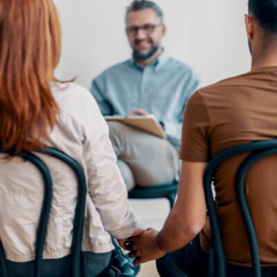 Couples Counseling Helped Me & My Boyfriend Realize We Needed To Break Up