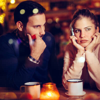 "Are You Guilty Of ""You-Turning"" Guys? This New Dating Trend Is Cruel"