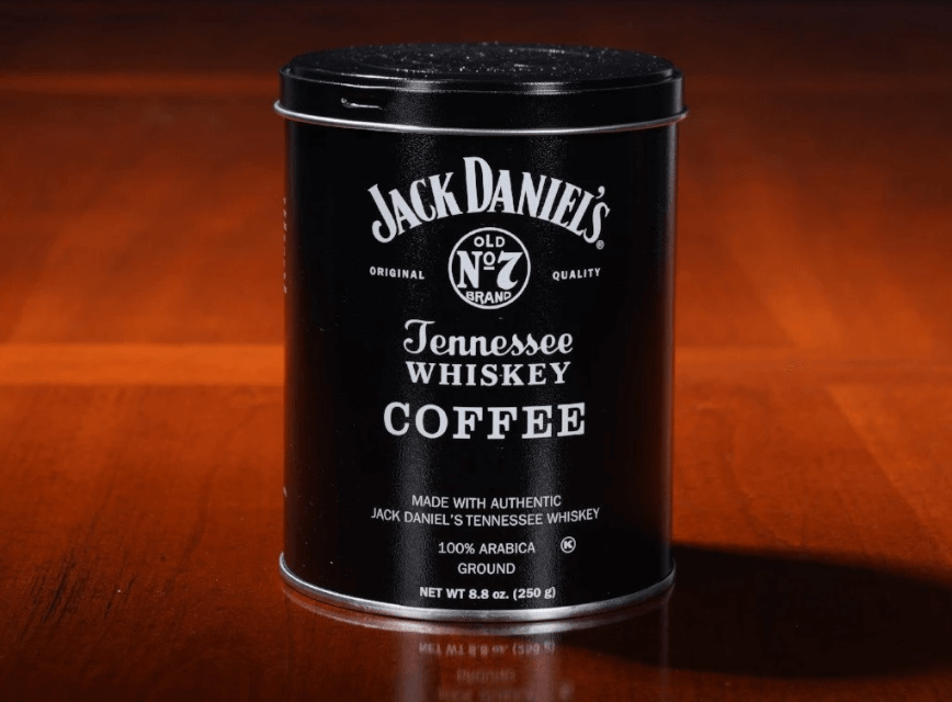 Jack Daniel's Whiskey-Infused Coffee Exists Now—Good Morning!