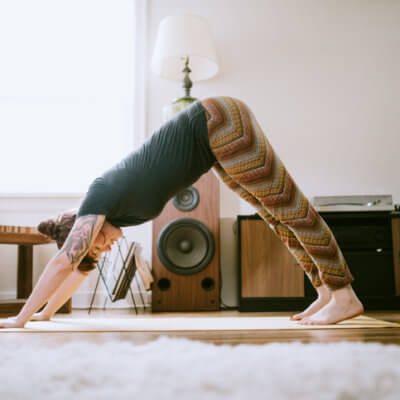 10 Self-Care Rituals That I Used To Think Were BS But They Actually Changed My Life