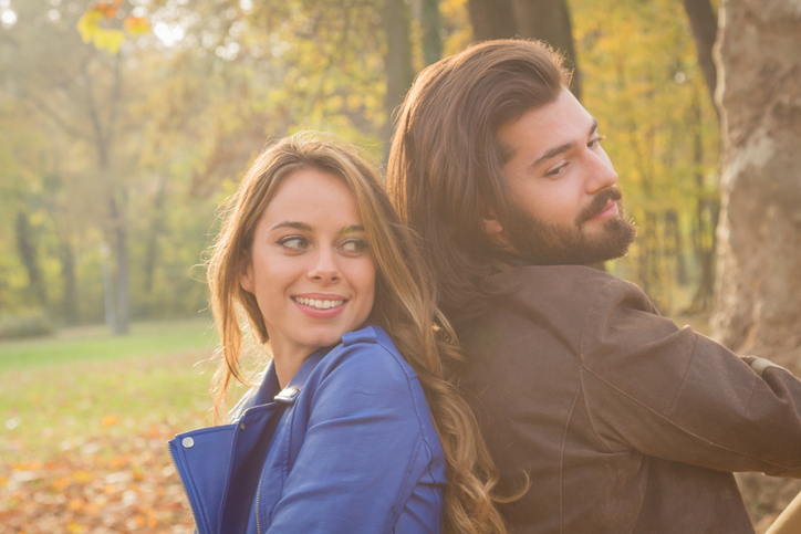 He Doesn't Like You, He Likes The Idea Of You—9 Red Flags To Look Out For