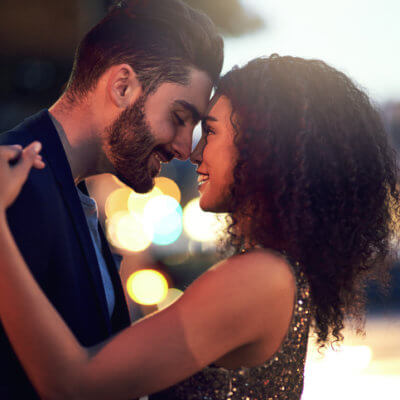 The Best Signs Of Affection In A Relationship Aren't What You Think