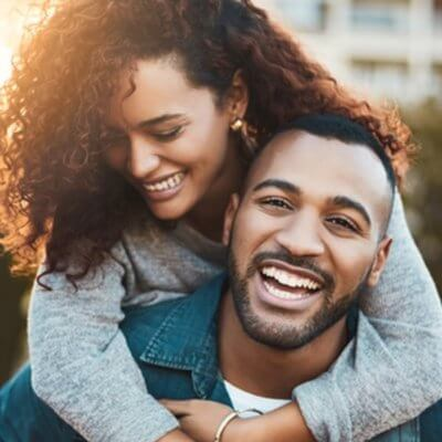 I Follow This Relationship Test To See If The Guy's Really Committed To Me